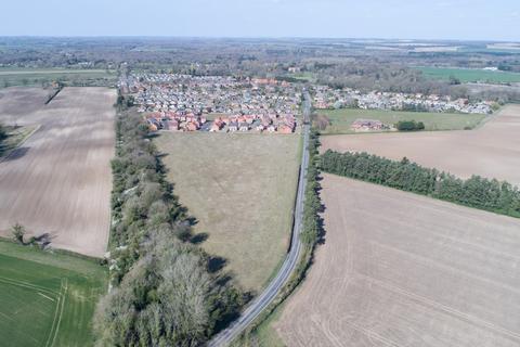 Land for sale - Chalk Lane, Narborough