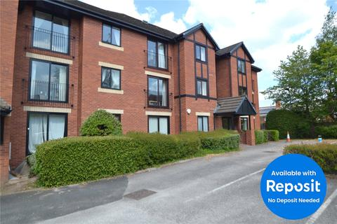 1 bedroom apartment to rent - Forest Drive, Harborne, Birmingham, B17