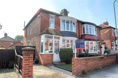 3 bedroom semi-detached house for sale - Cottersloe Road, Norton
