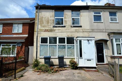 3 bedroom end of terrace house for sale - Middleton Road, Kings Heath, Birmingham,B14