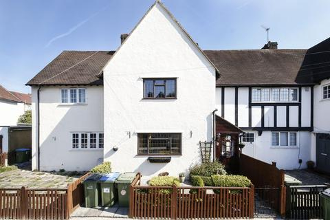 2 bedroom cottage for sale - Granby Road, Eltham SE9