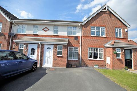 2 bedroom terraced house for sale - Grovedale Drive, Moreton