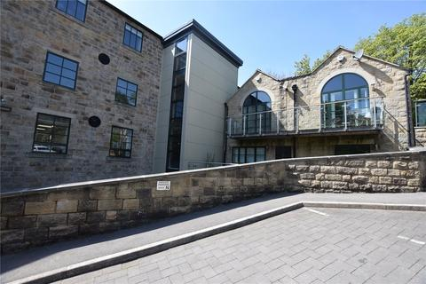 1 bedroom apartment to rent - Apartment 1, Troy Mills, Troy Road, Leeds, West Yorkshire