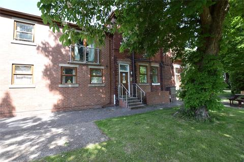 2 bedroom apartment to rent - Apartment 8, Harrogate Road, Leeds, West Yorkshire