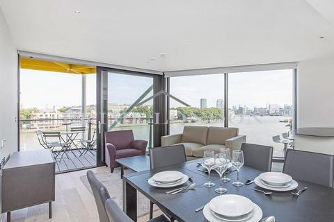2 bedroom apartment for sale - Three Riverlight Quay, Nine Elms, London