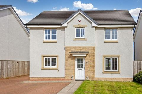 3 bedroom detached house for sale - Penicuik Drive, Carntyne, G32 6FD