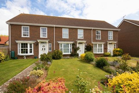 3 bedroom terraced house for sale - Ludlow Close, Aldwick