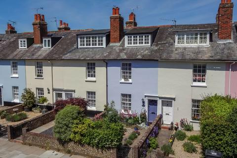 3 bedroom terraced house for sale - Orchard Street, Chichester