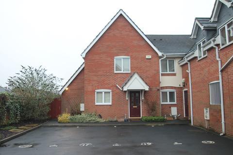 3 bedroom house to rent - Vernon Road, Edgbaston, Birmingham