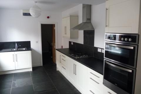 4 bedroom flat to rent - Westcotes Drive, Leicester,