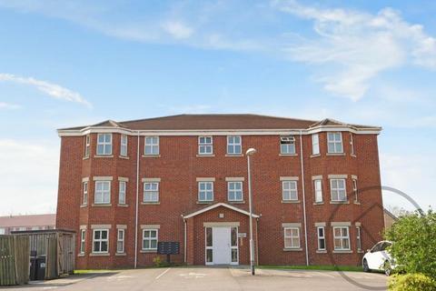 1 bedroom ground floor flat for sale - Throstlenest Avenue, Darlington