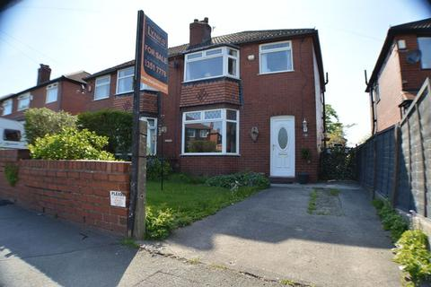 3 bedroom semi-detached house for sale - Marlborough Road, Gee Cross, Hyde