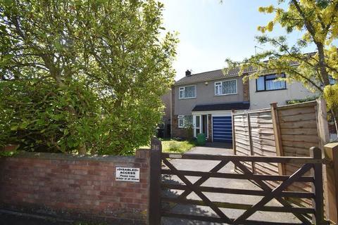 3 bedroom end of terrace house for sale - Crown Road Kingswood