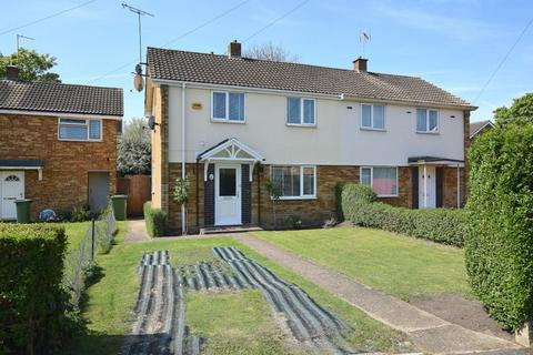 2 bedroom semi-detached house for sale - Priory Crescent, Aylesbury