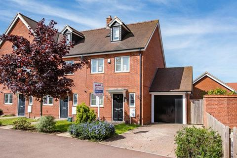 3 bedroom semi-detached house for sale - Collington Road, Aylesbury