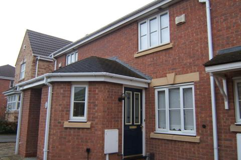 2 bedroom semi-detached house to rent - Coltsfoot Road, Hamilton, Leicester
