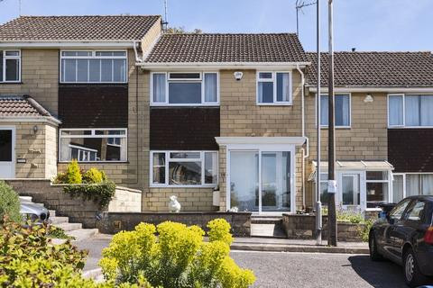 3 bedroom terraced house for sale - Oldfield Lane, Bath