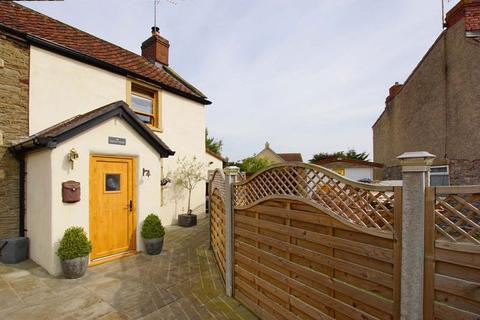 2 bedroom end of terrace house for sale - High Street, Bristol, BS30 9QG