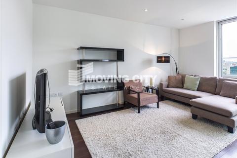 2 bedroom apartment for sale - Baltimore Wharf, Canary Wharf, London, UK, E14