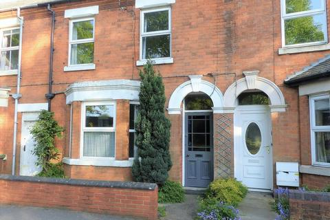 2 bedroom terraced house for sale - Badby Road, Daventry