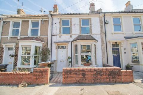 2 bedroom terraced house for sale - Cowper Street, Bristol
