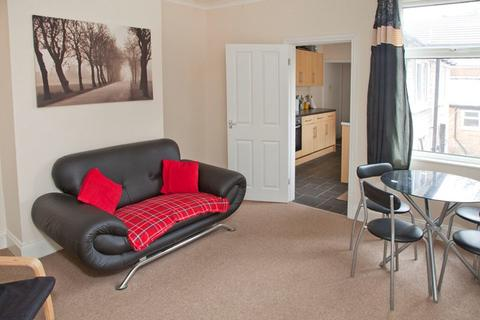 4 bedroom house share to rent - Cecil Street, Lincoln