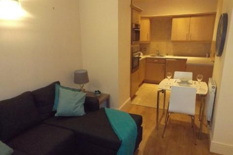 1 bedroom ground floor flat to rent - Oxford Street, Nottingham