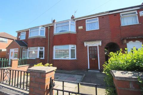 3 bedroom mews for sale - Meadfoot Road, Gorton