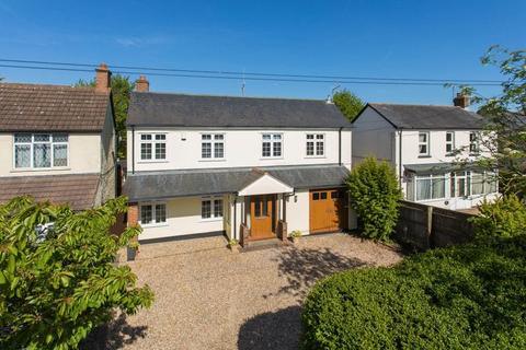 4 bedroom detached house for sale - Stunning Family Home set in a 1/4 Acre Plot