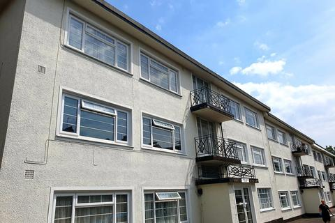 2 bedroom apartment to rent - Silverdale Road, Southampton