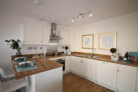 2 bedroom apartment for sale - Swallow Place, Lyne Hill, Penkridge