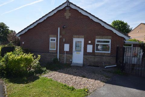 2 bedroom semi-detached bungalow for sale - Thorpe Gardens, Middleton