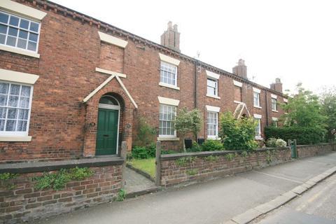 2 bedroom cottage to rent - Victoria St, Crewe