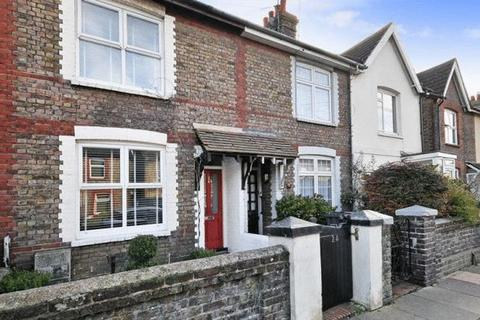 2 bedroom terraced house for sale - Penfold Road, Worthing