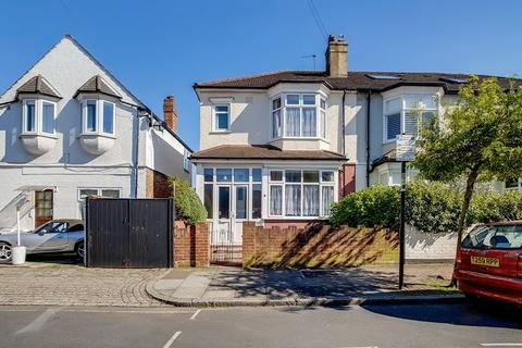 3 bedroom end of terrace house for sale - Create your own family home