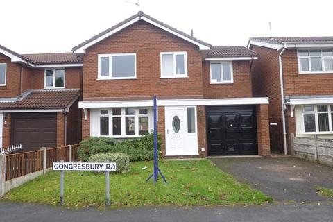 3 bedroom detached house to rent - Congresbury Road, Leigh
