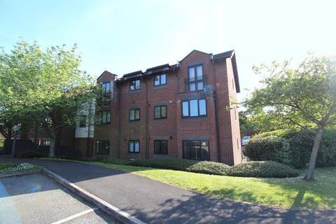 1 bedroom apartment for sale - Gallivan Close, Little Stoke