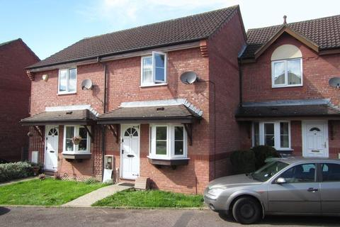 2 bedroom terraced house to rent - Palmers Leaze, Bristol