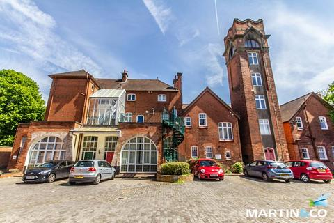 2 bedroom flat for sale - The Old Fire Station, Rose Road, Harborne, B17
