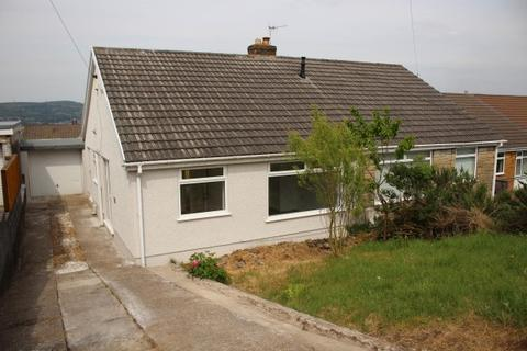 2 bedroom bungalow to rent - Lan Manor, Morriston