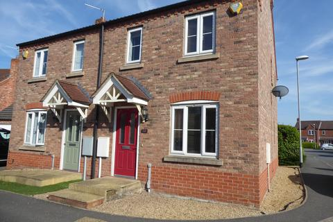 3 bedroom semi-detached house to rent - Oldman Close, Boston, Lincolnshire