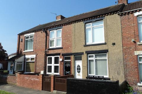 2 bedroom terraced house to rent - Lock Street, Harrowgate Hill, DL3