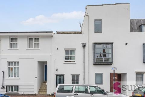3 bedroom townhouse to rent - Bloomsbury Street, Brighton