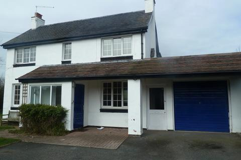3 bedroom detached house to rent - Hotel Cottage Longville in the Dale Much Wenlock