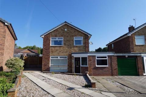 3 bedroom link detached house for sale - Wesley Close, South Cave