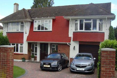 4 bedroom detached house for sale - Golf Links Avenue, Singlewell,  Gravesend