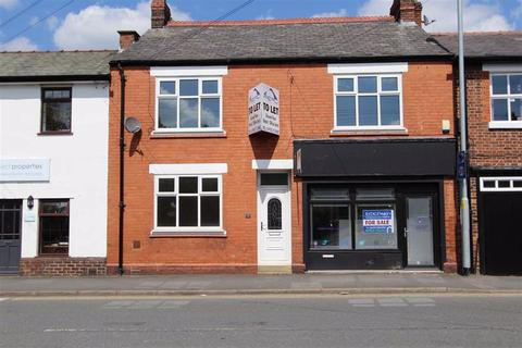 3 bedroom terraced house for sale - Church Road, Lymm, Cheshire