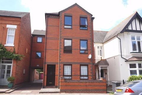 2 bedroom flat to rent - Portland Road, Leicester