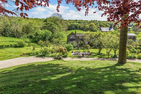 5 bedroom detached house for sale - Sheepscombe, Stroud