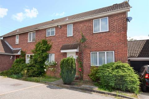 3 bedroom semi-detached house for sale - Bankside Close, South Woodham Ferrers
